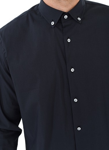 Uzun Kollu Gömlek-People By Fabrika